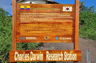Darwin Research Station